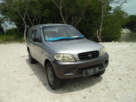 Dijual Taruna FL Series 2002 Silver