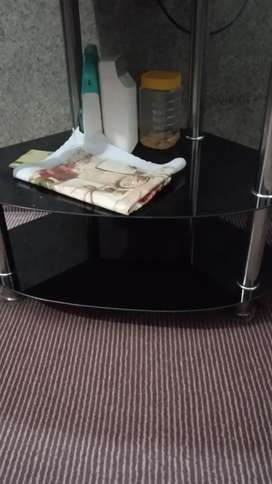 TV Trolley Good Condition Negotiable