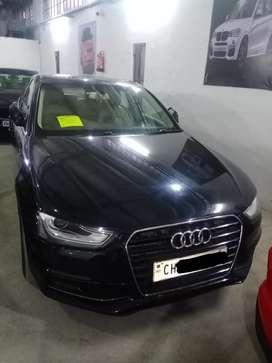 Audi A4 2.0 35 TDI Premium, 2013, Diesel