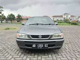 All New Corolla 1.60SEG M/T 1996