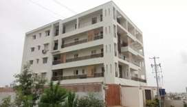 Fully furnished 3bhk flat for sale in film nagar