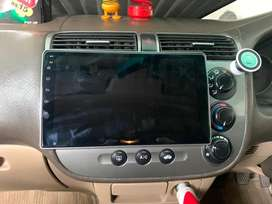 Android lcd
