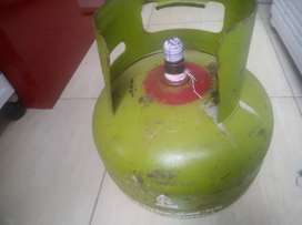 Tabung gas 3kg plus isi
