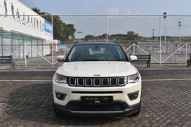 Jeep COMPASS Compass 2.0 Limited Option 4X4, 2018