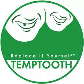 """US base brand """"Temptooth Pakistan"""" Franchise for sale."""