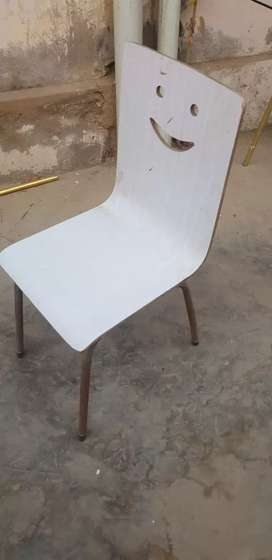 6 pcs chairs