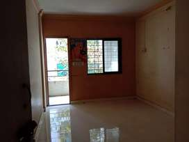 1BHK Flat in Ambethan Road Chakan On Rent