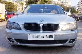 BMW 7 Series 730Ld, 2007, Diesel