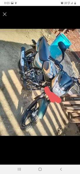 exchange bike