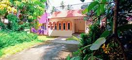 Peroorkada, Independent Highly residential house for rent only 15000