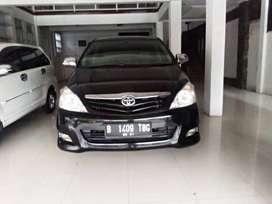 Toyota Kijang Innova G Matic 2011 Kondisi Istimewa