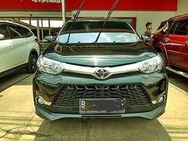 Toyota Avanza Veloz  AT 2016 #dp murah