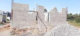 INTERLOCKING BLOCK / GFRG HOUSE CONSTRUCTION