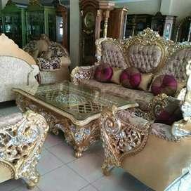Sofa tamu Bellagio ORI
