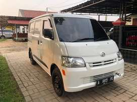 Daihatsu Granmax Blindvan M/T 2016 KM 97rb pjk 10/21 klg 2021 Nopol A