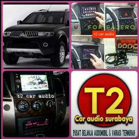Promo For PAJERO dvd 2din androidlink 7inc+camera hd+pasang mantul gan