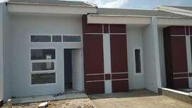Rumah subsidi dekat bandara lama