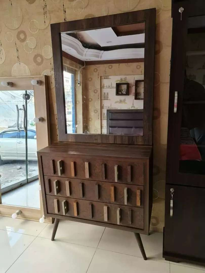 New arrival dressing table best quality