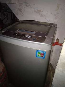 LG automatic washing machine