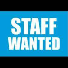 Hiring For Front Office Staff