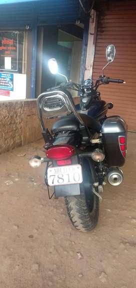 Street 150cc