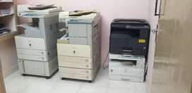 Xerox Machines Sale