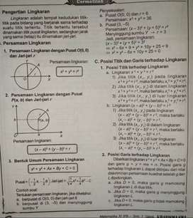 Guru les privat SD SMP SMA matematika fisika kimia di Gianyar
