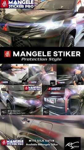 stiker mobil amazing wrapping sticker menggoda lem tidak membekas aman