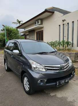 Avanza G at 2013 airbag ... istimewa