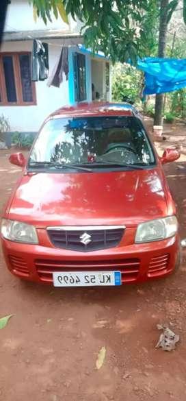 Maruti Suzuki Alto 2007 Petrol 127000 Km Driven
