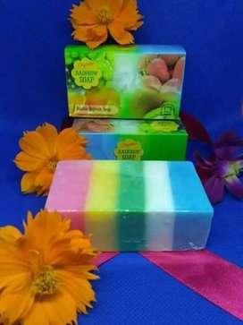 Sabun Rainbow Nasa