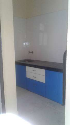 1 BHK flat for rent  in Nalasopara West