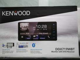 kenwood ddx 719/7019 bt