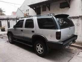 Opel Blazer 2002 Montera