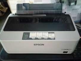 Printer LQ310 Mulus Lengkap Siap Pakai