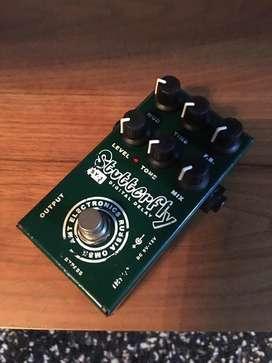 AMT delay pedal SY-1 Stutterfly bisa tt Reverb