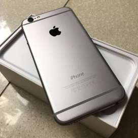 i phone 6  aa veere only serious buyers contact krn