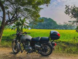 Royal Enfield Classic 350 BSIV (ABS)