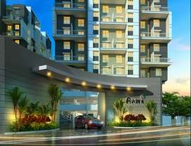 2 BHK available for sale in NIBM Annex at Rs.41 lac only