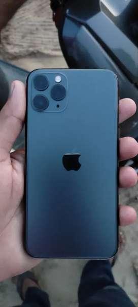 Iphone11 pro 64 gb