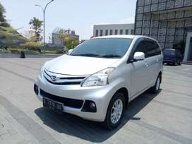 DP.10jt all new Xenia R dlx 1.3 manual AC double