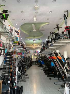All kind gym equipment commercial semi commercial avalible