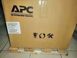 APC SURT 10,000XLI /10KVA ONLINE UPS PURE SAIN WAVE NEW BOX PACK