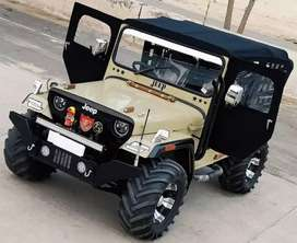 Modified jeeps sandeep nahar