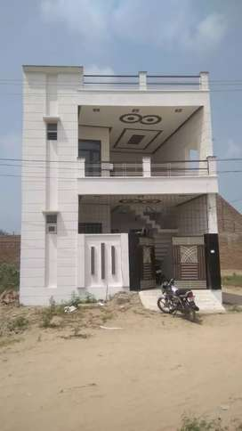 Kothi for sale in dhillon calony bathinda