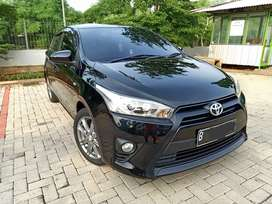 New Yaris G matic 2015 #Angs 3 jtan
