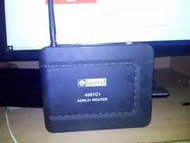 Beetal Router New Condition