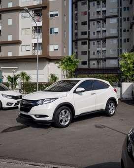 Honda HRV 1.5 E CVT 2016