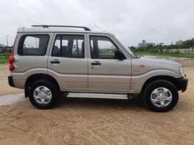 Mahindra Scorpio LX 2.6 Turbo, 2007, Diesel