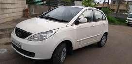 Tata Indica Vista Aqua TDI BS-III, 2011, Diesel